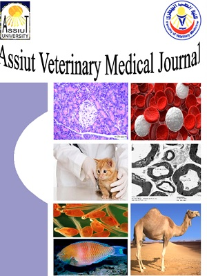 Assiut Veterinary Medical Journal